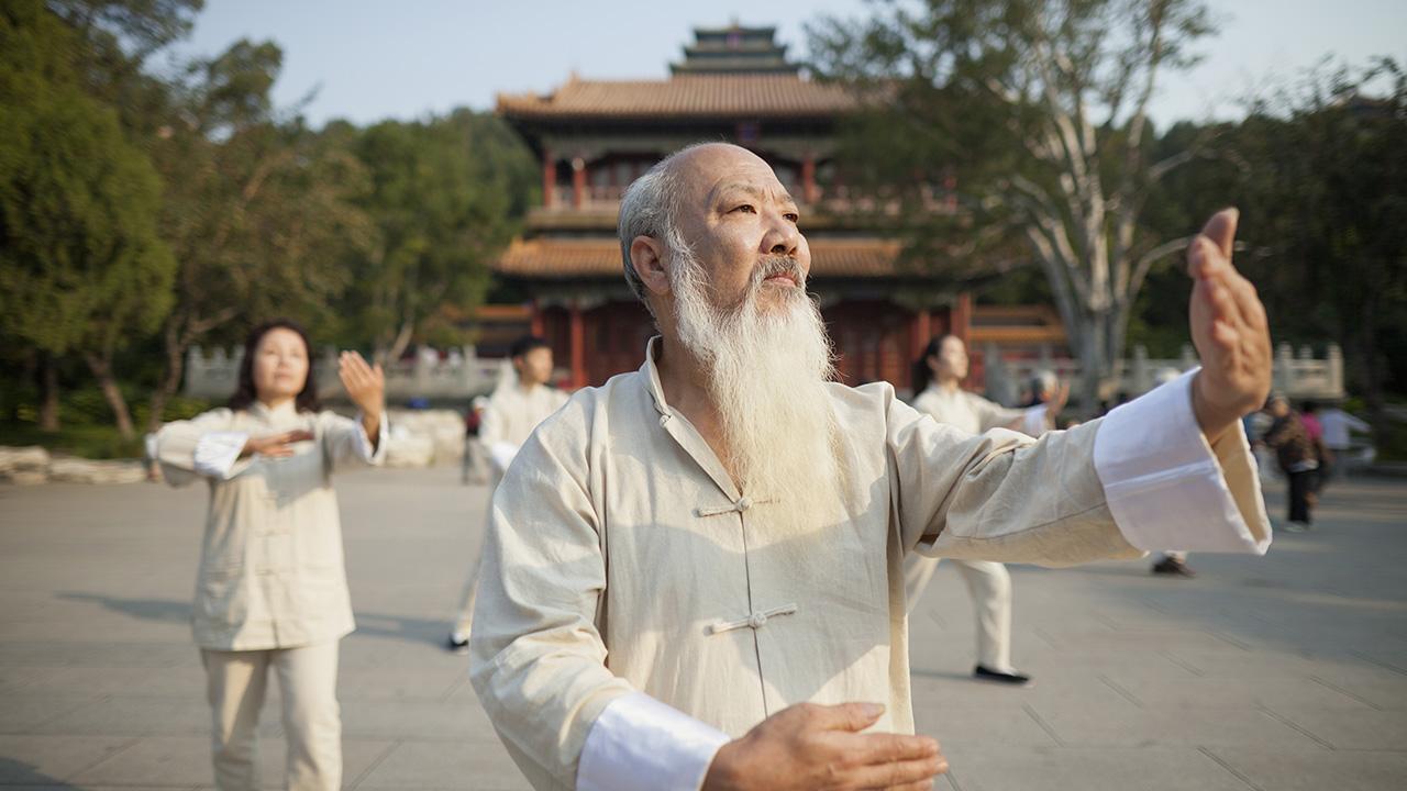 Гимнастика Дао-инь — Самый Простой Способ Быстрого Восстановления Здоровья В Любом Возрасте