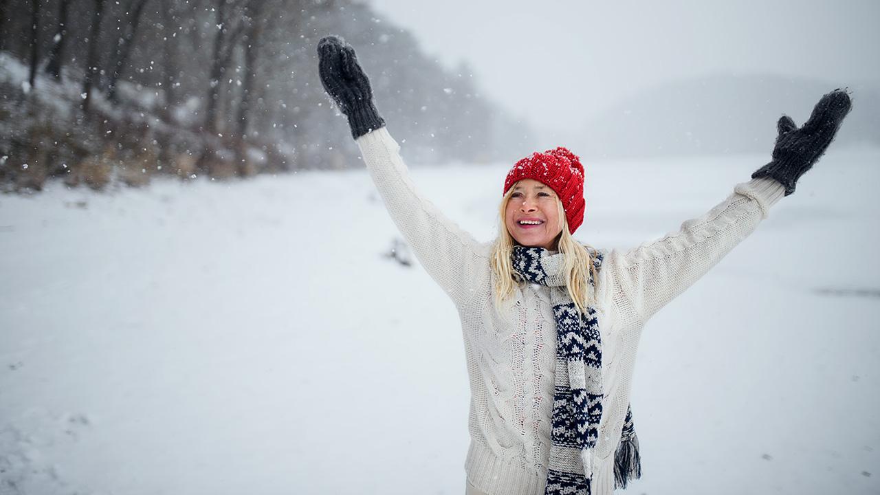 Как Нам Позаботиться О Своём Здоровье В Холодное Время Года?