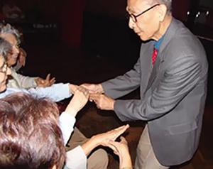 Чжу Цзунсян проверил на себе и на своих близких эффективность своего метода. Количество его последователей превысило 30 млн человек, а сам метод распространился и в другие страны