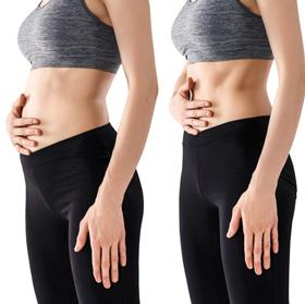 Глубокое медленное равномерное брюшное дыхание – необходимое условие улучшения функций органов, расположенных в брюшной полости.
