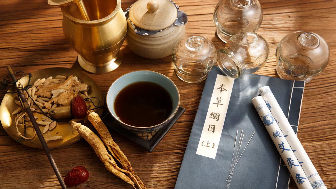 Пять Простых И Эффективных Методов Китайской Медицины