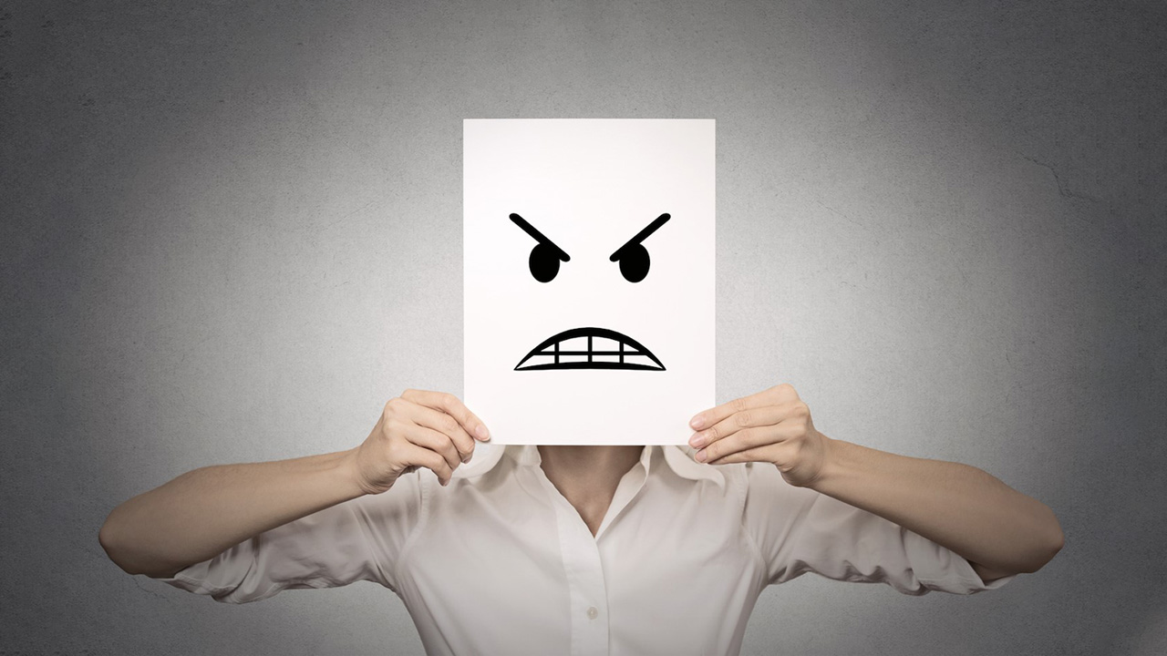 Как Негативные Эмоции Воздействуют На Организм Человека