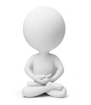 Главное в лечении любой болезни – единство мыслей и действий.