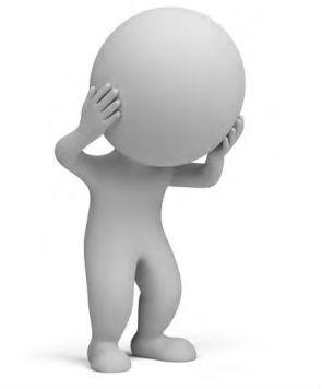 беспокойство оказывает негативное влияние на их психологическое состояние, что зачастую хуже, чем физическое недомогание