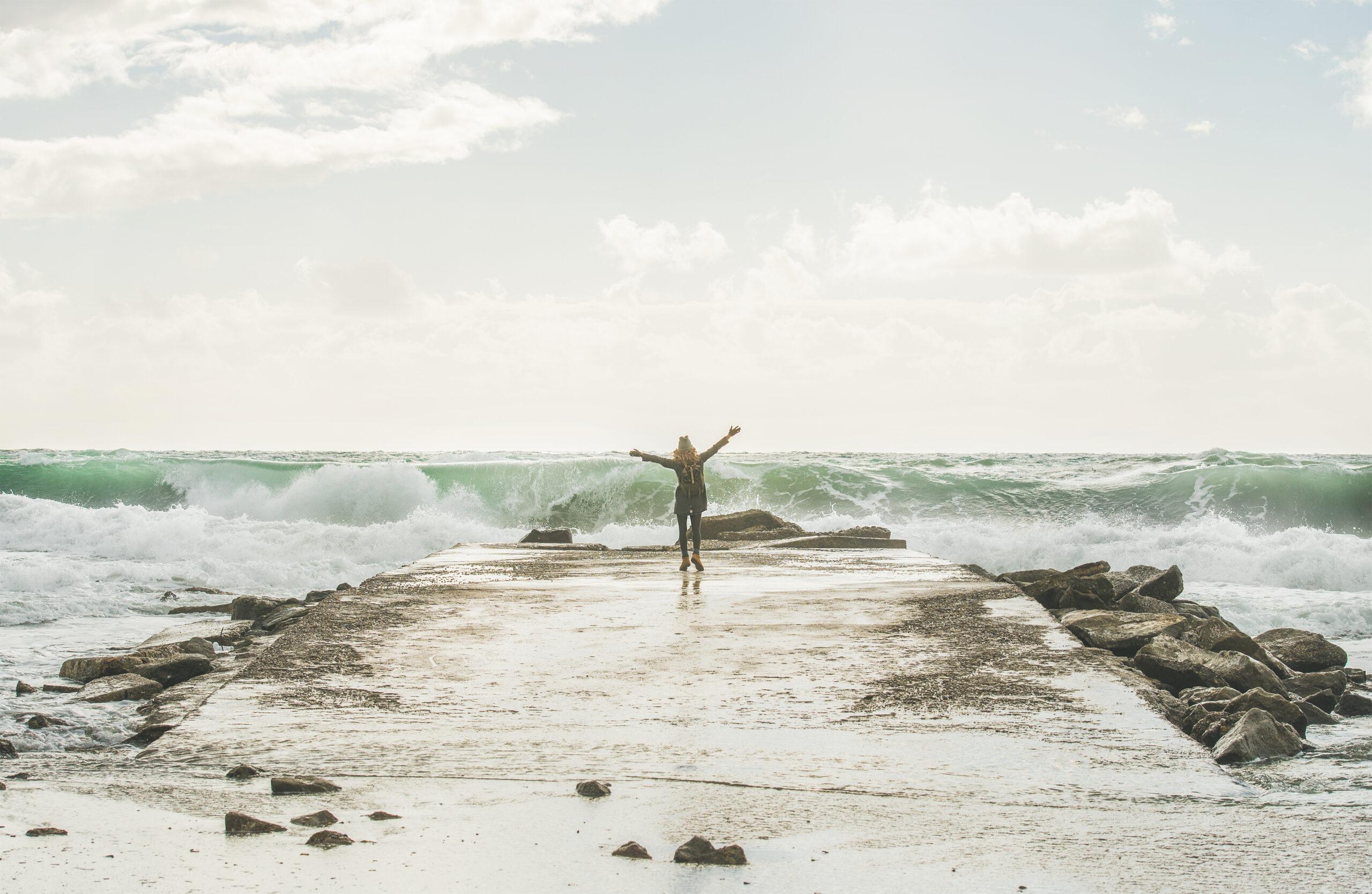 Искусство быть счастливым. Самый простой способ избавиться от беспокойства, тревожности, негативных мыслей и эмоционального выгорания.